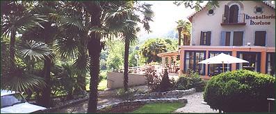 Restaurant Chez Labarthe A Bosdarros